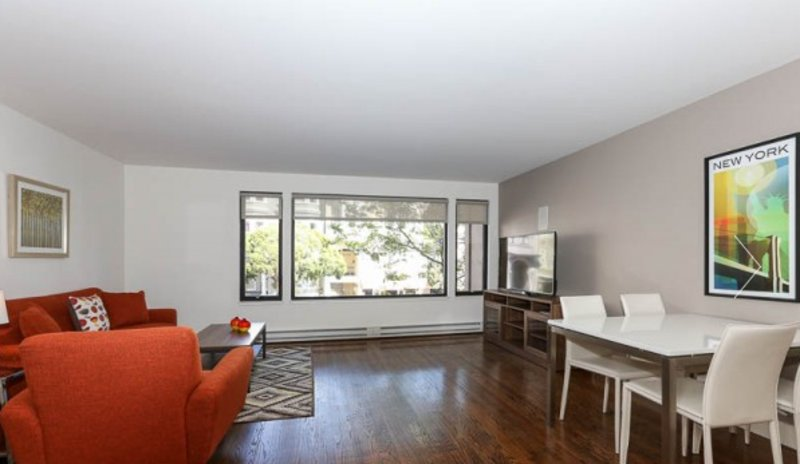 GORGEOUS 1 BEDROOM APARTMENT IN RUSSIAN HILL - Image 1 - San Francisco - rentals