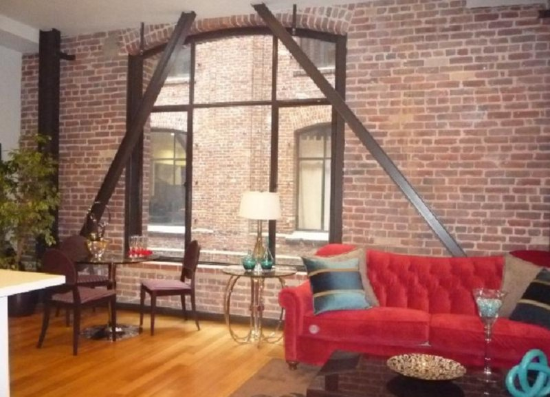 Cool and Hip Studio Apartment in Financial District - Near Market Street - Image 1 - San Francisco - rentals