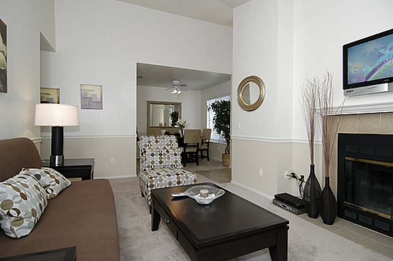 Furnished 2-Bedroom Apartment at Garden Hwy & Gateway Oaks Dr Sacramento - Image 1 - Sacramento - rentals