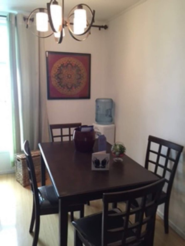 Furnished 2-Bedroom Townhouse at Pacific Ave & Eastwind St Marina del Rey - Image 1 - Marina del Rey - rentals