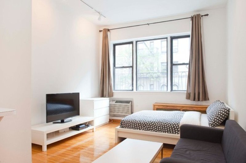 BEAUTIFUL AND FURNISHED STUDIO APARTMENT - Image 1 - New York City - rentals