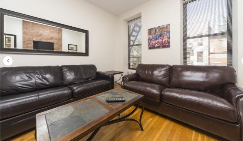 2 Bedroom in Times Square - Image 1 - New York City - rentals