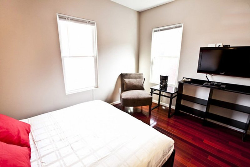BEAUTIFULLY FURNISHED STUDIO APARTMENT IN WASHINGTON - Image 1 - Washington DC - rentals