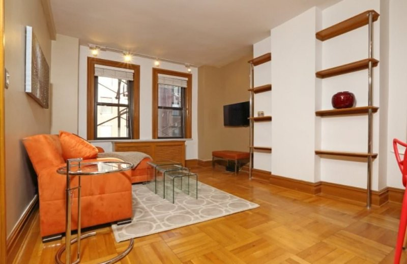 Amazing andHotel-like 1 Bedroom Apartment near Central Park - Image 1 - New York City - rentals