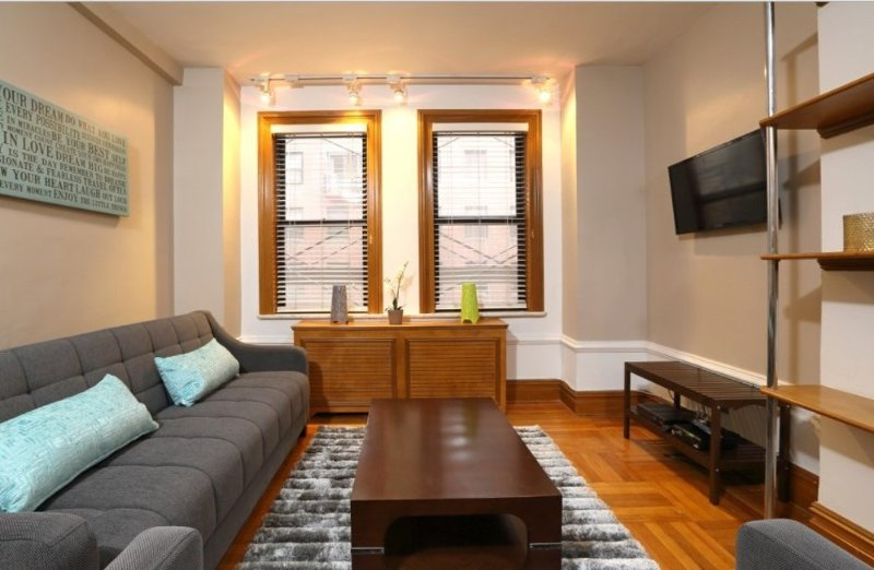 Wonderful New York Apartment - Newly Renovated 1 Bedroom - Image 1 - New York City - rentals