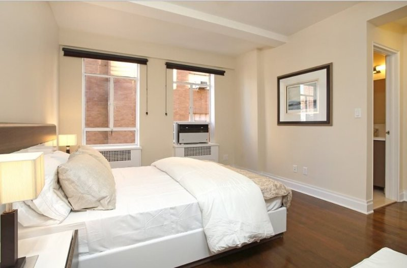 Neat and Sleek 2 Bedroom, 2 Bathroom Apartment Near Central Park - Image 1 - New York City - rentals