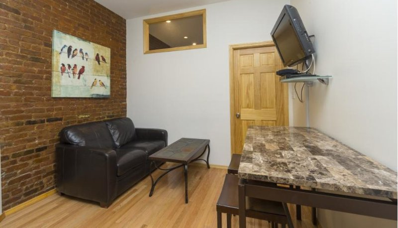 Beautiful and Chic 1 Bedroom Apartment in NYC - Image 1 - Catskill Region - rentals