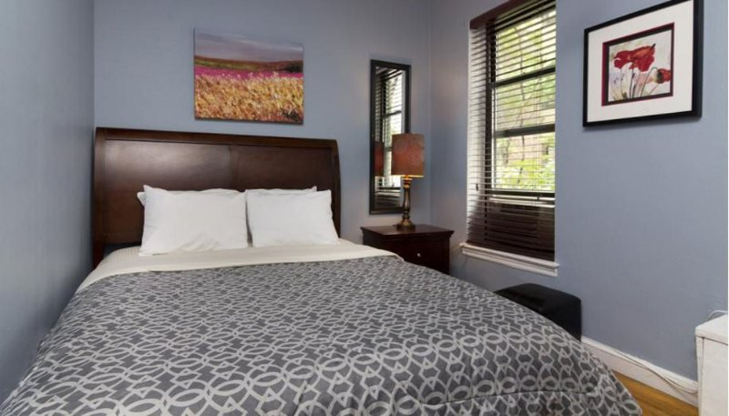 Modern and Neat 1 Bedroom Apartment in Midtown East - Image 1 - New York City - rentals