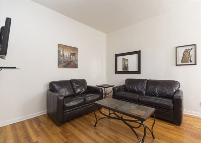 Outstanding and Bright 1 Bedroom Apartment in New York - Image 1 - Manhattan - rentals