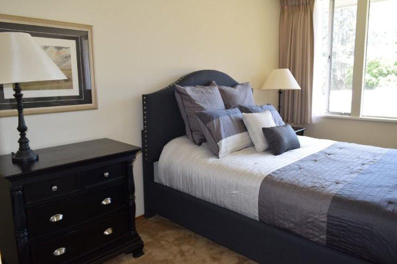 Furnished 2-Bedroom Apartment at El Camino Real & Isabella Ave Atherton - Image 1 - Menlo Park - rentals