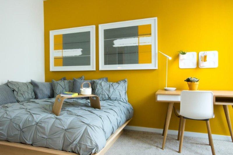 SPACIOUS AND LUXURIOUS 2 BEDROOM, 2 BATHROOM APARTMENT - Image 1 - San Francisco - rentals