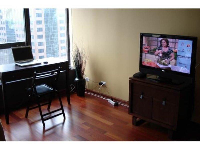 ALLURING AND CLEAN FURNISHED 1 BEDROOM 1 BATHROOM CONDOMINIUM - Image 1 - Chicago - rentals