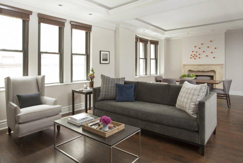 MODERN 3 BEDROOM DUPLEX IN CHICAGO - Image 1 - Chicago - rentals