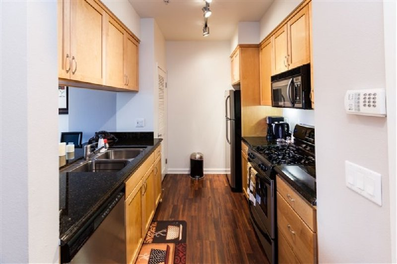CLEAN, LUXURIOUS AND ELEGANT 1 BEDROOM, 1 BATHROOM HOME - Image 1 - Chicago - rentals