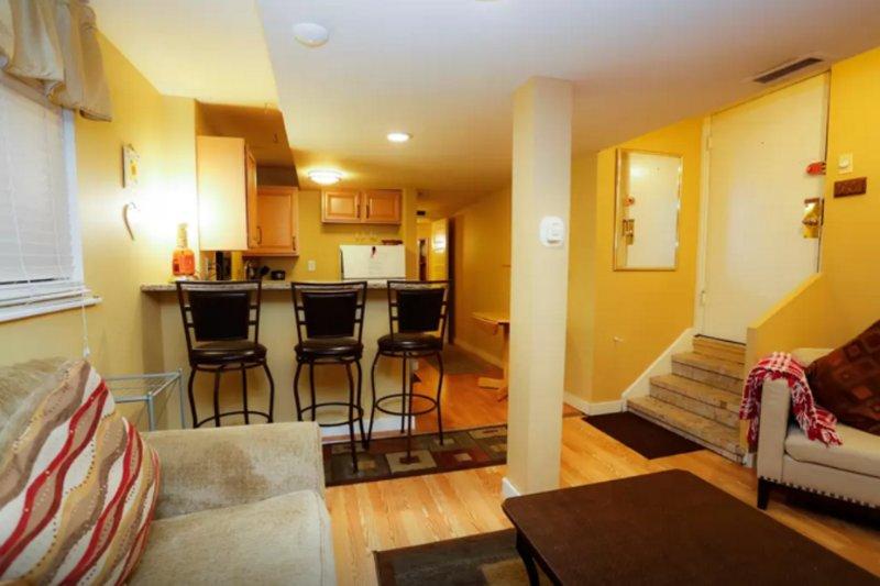 ALLURING FURNISHED 1 BEDROOM 1 BATHROOM APARTMENT - Image 1 - Chicago - rentals