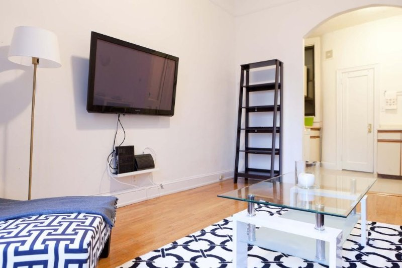 Furnished 2-Bedroom Apartment at 1st Avenue & E 69th St New York - Image 1 - New York City - rentals