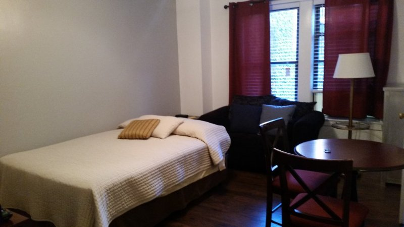 FURNISHED AND COZY STUDIO APARTMENT - Image 1 - Chicago - rentals