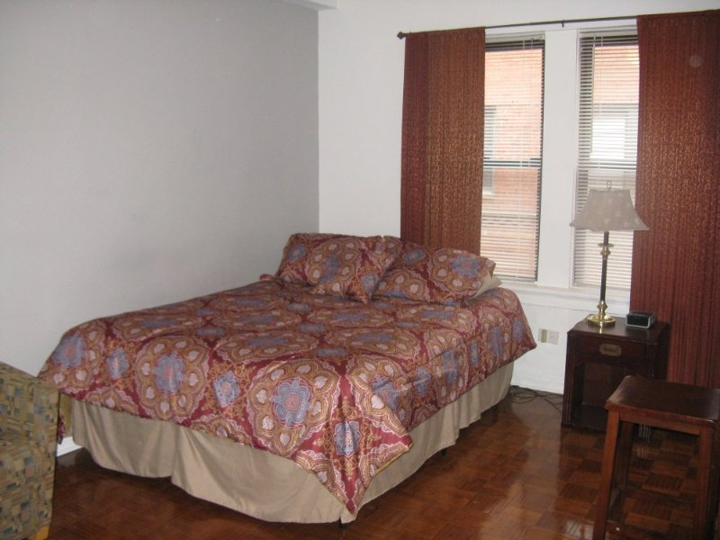 COZY AND BEAUTIFULLY FURNISHED STUDIO APARTMENT IN CHICAGO - Image 1 - Chicago - rentals