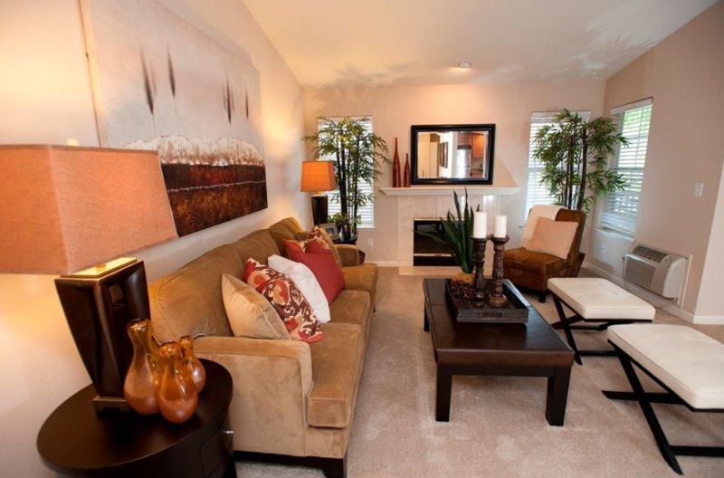 Furnished 1-Bedroom Apartment at Vista Club Cir & Carlyle Ct Santa Clara - Image 1 - Santa Clara - rentals