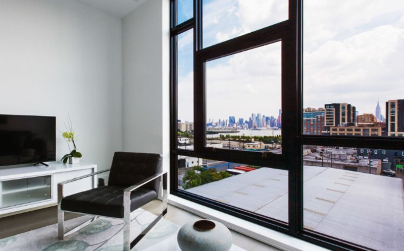 LUXURIOUS AND MODERN 2 BEDROOM APARTMENT IN JERSEY CITY - Image 1 - Jersey City - rentals