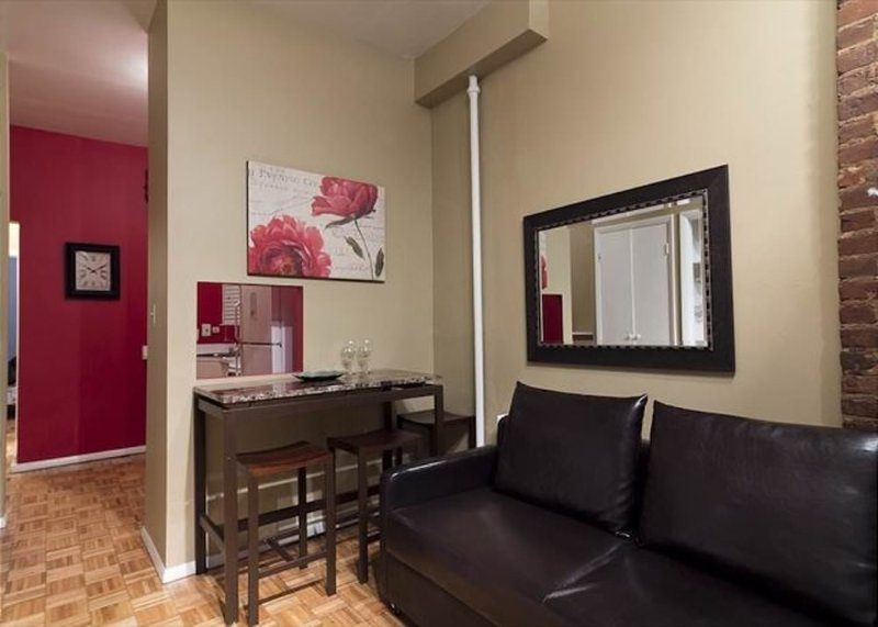 Fully Furnished 2 Bedroom Apartment in New York - Image 1 - New York City - rentals