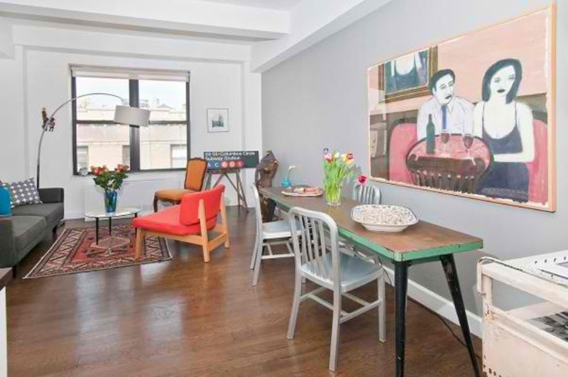 Charming and Beautiful 2 Bedroom 2 Bathroom Apartment in New York - Image 1 - New York City - rentals