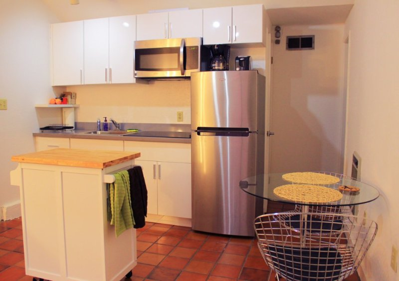 Furnished 1-Bedroom Apartment at Greenwich St & Mason St San Francisco - Image 1 - San Francisco - rentals