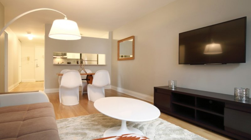 CHARMING AND SPACIOUS 2 BEDROOM, 2 BATHROOM APARTMENT - Image 1 - New York City - rentals