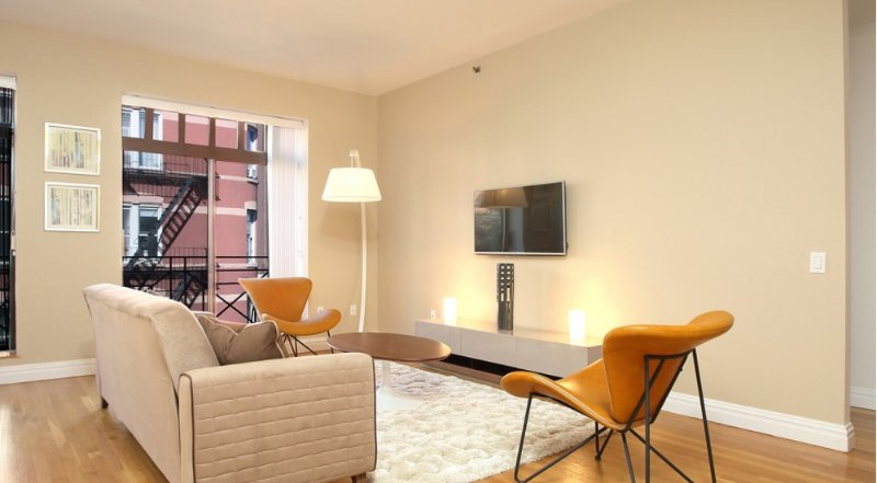 BEAUTIFUL, SPACIOUS AND COZY 2 BEDROOM, 2 BATHROOM APARTMENT - Image 1 - New York City - rentals
