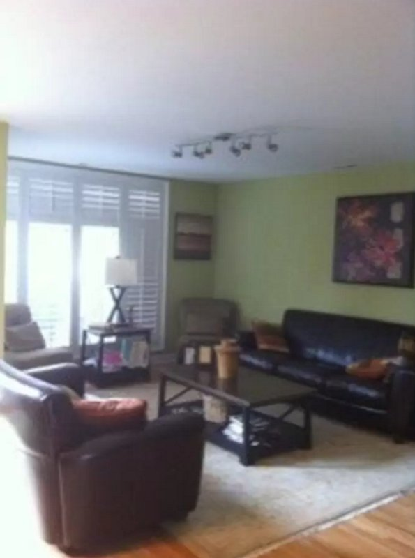 LIGHT-FILLED, ELEGANT AND SPACIOUS 3 BEDROOM, 2.5 BATHROOM UNIT - Image 1 - Chicago - rentals
