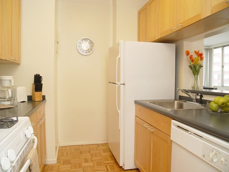 CHARMING, SPACIOUS AND COZY 1 BEDROOM, 1 BATHROOM APARTMENT - Image 1 - New York City - rentals