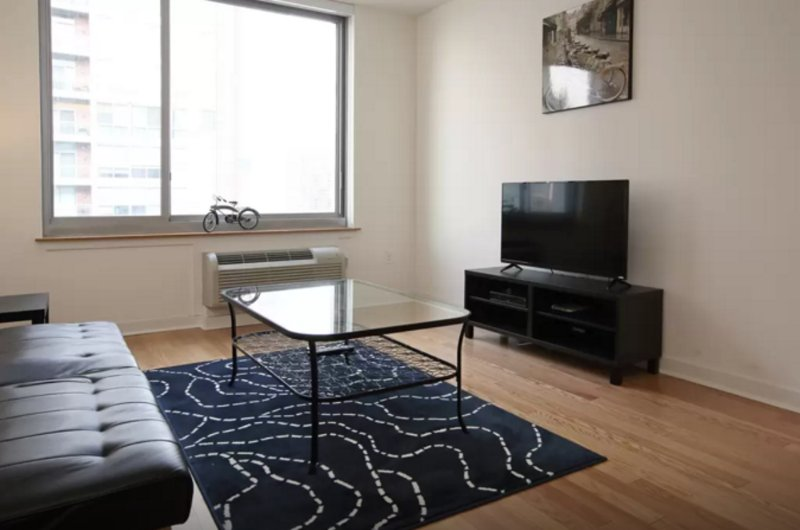 BEAUTIFUL AND MODERN 1 BEDROOM, 1 BATHROOM APARTMENT - Image 1 - Jersey City - rentals