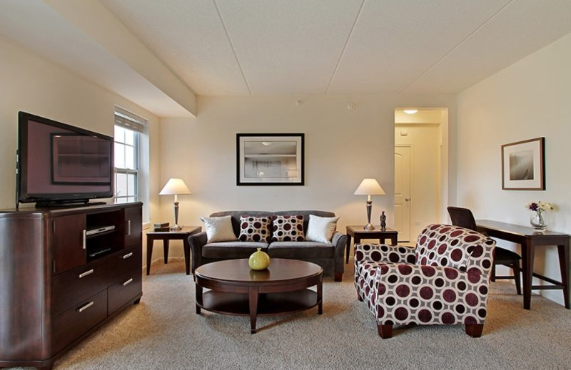 ELEGANT, SPACIOUS AND RELAXING 2 BEDROOM, 2 BATHROOM APARTMENT - Image 1 - Vernon Hills - rentals