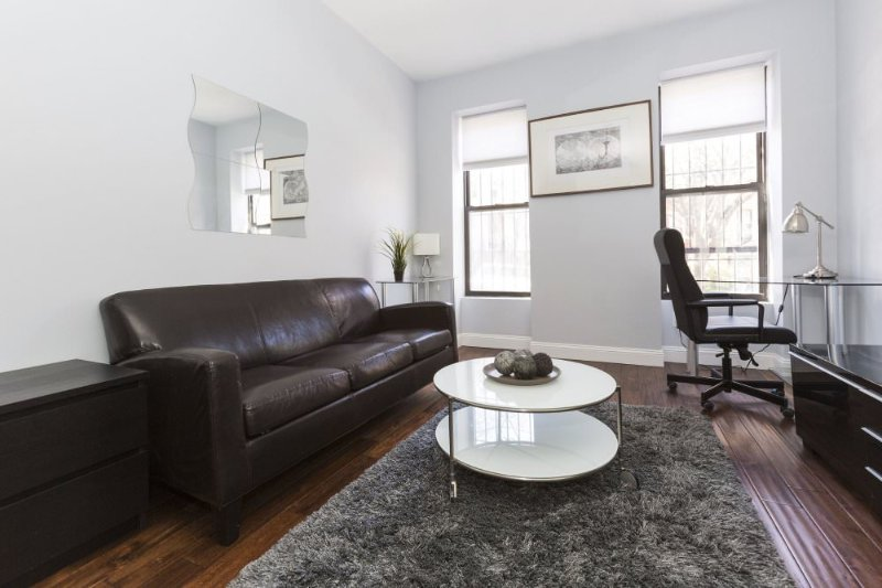 Furnished 2-Bedroom Townhouse at 6th Ave & 11th St Brooklyn - Image 1 - Newark - rentals