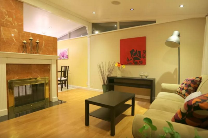 Beautiful Sunnyvale Family Home - Image 1 - Sunnyvale - rentals