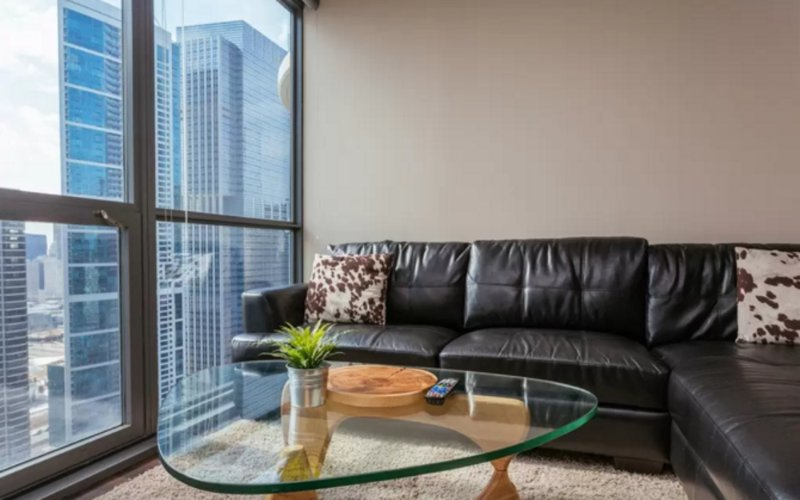 Extravagant 1 Bedroom Apartment in Chicago - Great City Views - Image 1 - Chicago - rentals