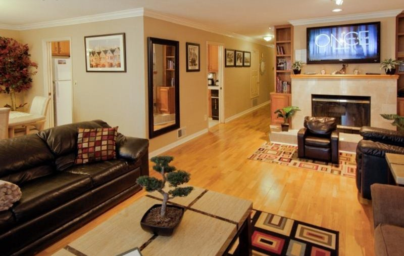 Furnished 3-Bedroom Condo at Lincoln Way & 26th Ave San Francisco - Image 1 - San Francisco - rentals