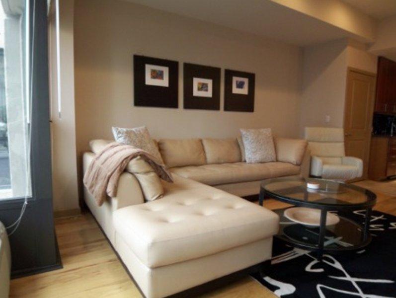 Cozy Condo With Laundry in Unit - Nice 1 Bedroom, 1 Bathroom - Image 1 - Chicago - rentals