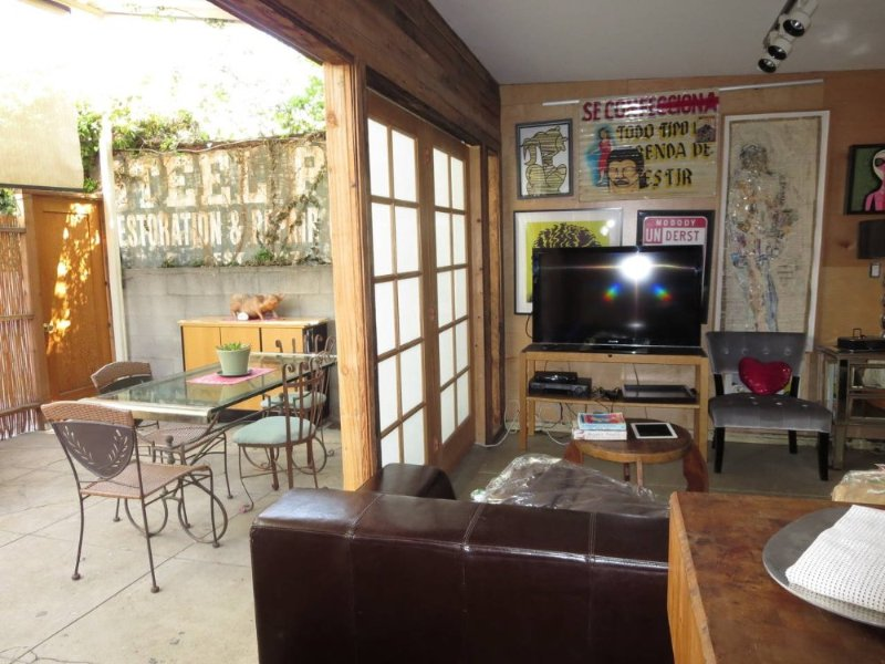 Art and Soul-Indoor Outdoor Living! - Image 1 - Los Angeles - rentals