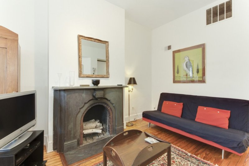 WONDERFUL AND BRILLIANTLY FURNISHED 1 BEDROOM CONDO - Image 1 - Washington DC - rentals
