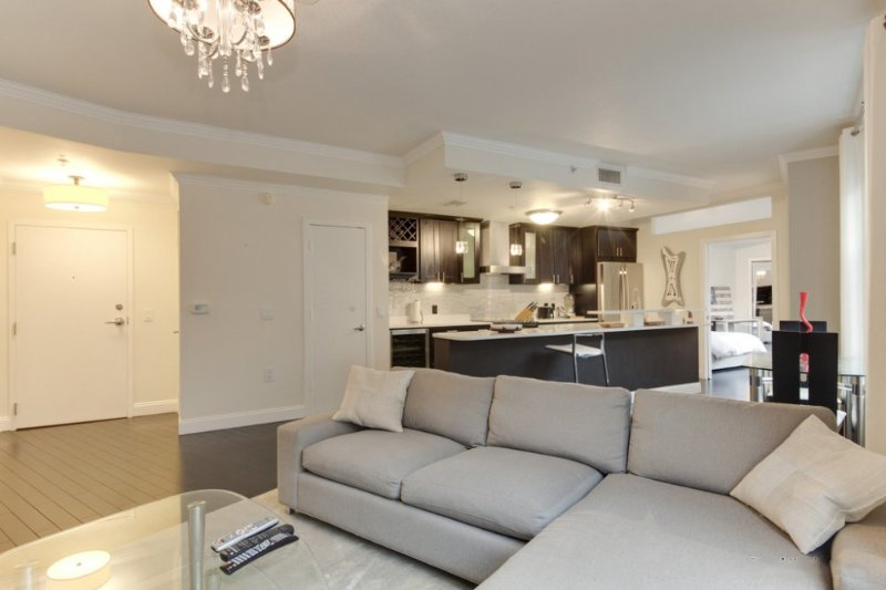 LUXURIOUS AND FURNISHED 2 BEDROOM CONDO IN WASHINGTON - Image 1 - Washington DC - rentals