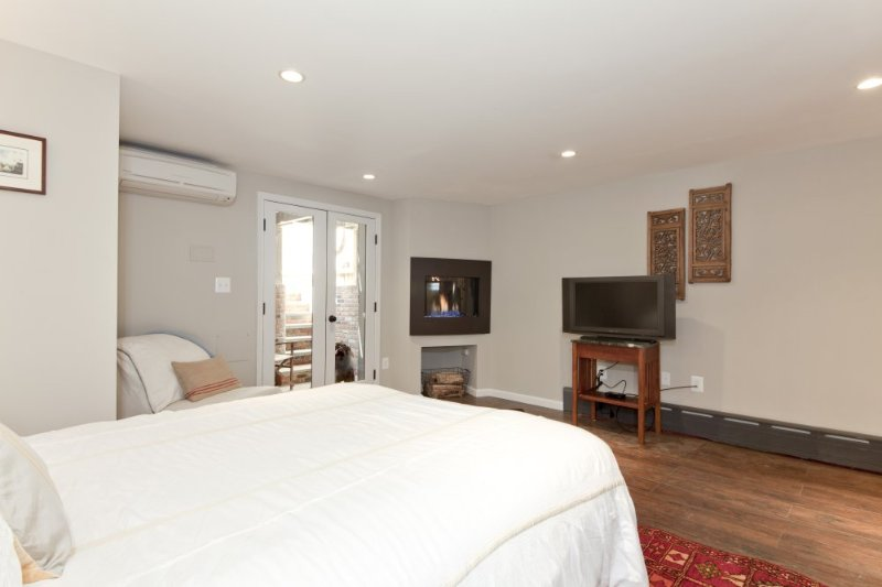UNIQUE AND FURNISHED 1 BEDROOM APARTMENT - Image 1 - Fairlawn - rentals