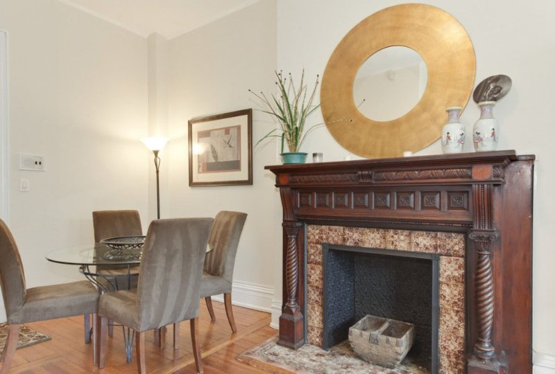 CLEAN, COMFORTABLE AND FULLY FURNISHED TWO BEDROOM 2 BATHROOM HOME - Image 1 - Washington DC - rentals