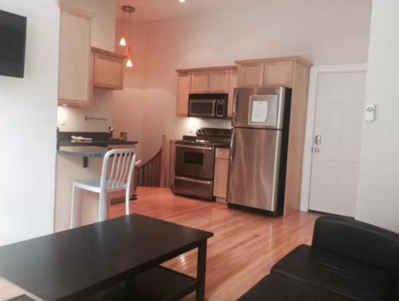 Clean and Lovely 2 bedroom 1 Bathroom Apartment in Boston - Image 1 - Boston - rentals