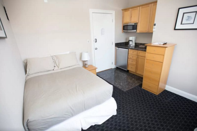 Beautifully Designed Studio Apartment in Boston - Image 1 - Boston - rentals
