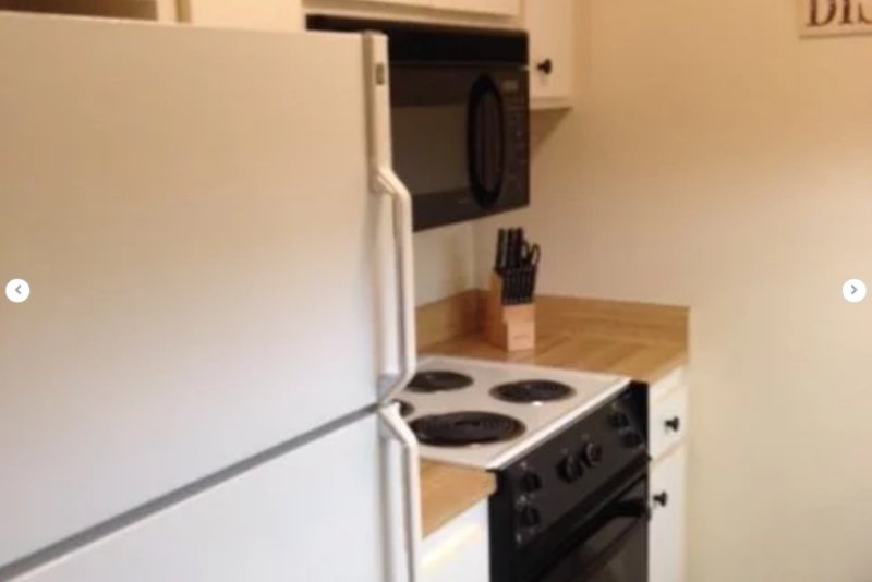 Beautifully Furnished 2 Bedroom Apartment - Image 1 - Menlo Park - rentals