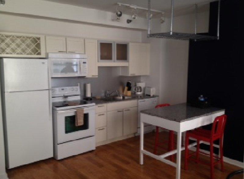 Lovely and Unique Studio Apartment in Chicago - Image 1 - Chicago - rentals
