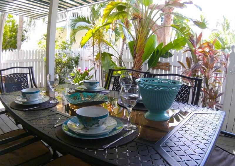 Finn Key - Image 1 - Key West - rentals