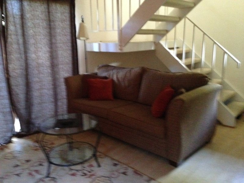 Furnished 2-Bedroom Condo at Sierra Vista Ave & Silverwood Ave Mountain View - Image 1 - Mountain View - rentals