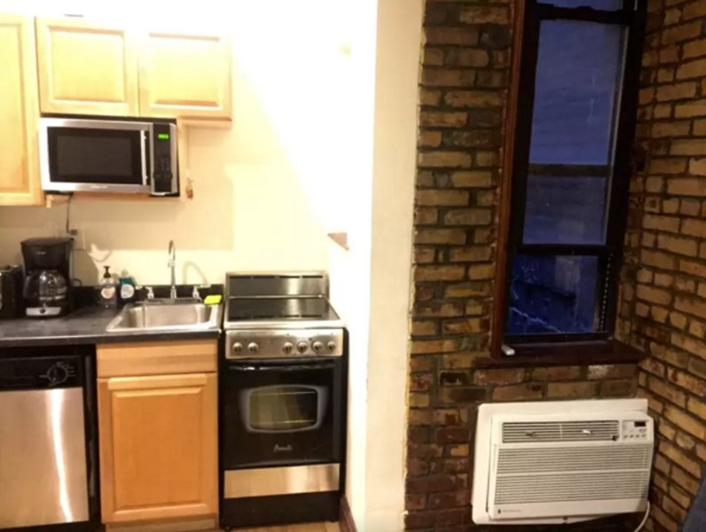 Gorgeous and Splendid Studio Apartment in New York - Image 1 - New York City - rentals